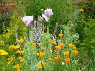 Girrick garden