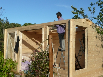 Studio build 2012
