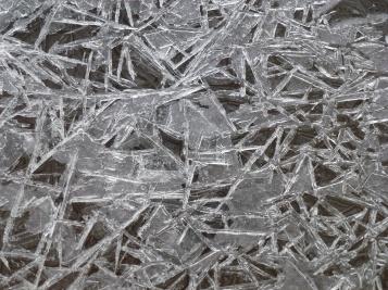 ICE ON EDEN WATER FEB 2019